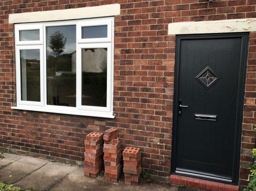 Cheshire View Home Improvements Windows Doors