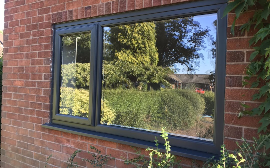 What do you want from new windows and doors?